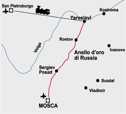 Russia tour e viaggi individuali e di gruppo paccheggi - San pietroburgo russia luoghi di interesse ...