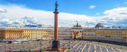 Viaggi in russia on line - San pietroburgo russia luoghi di interesse ...